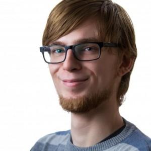 Brad Parbs WordCamp Grand Rapids