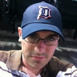 Chris Klosowski WordCamp Grand Rapids