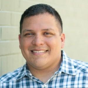 Daniel Espinoza WordCamp Grand Rapids