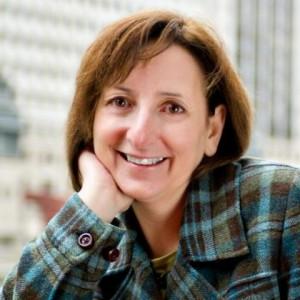 Gloria Antonelli WordCamp Grand Rapids