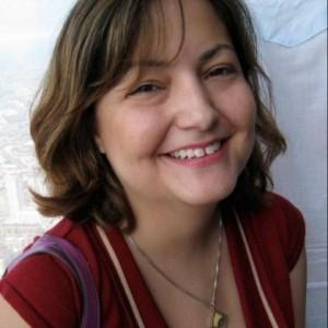 Lisa Ghisolf WordCamp Grand Rapids 2013