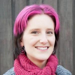 Michelle Schulp WordCamp Grand Rapids